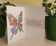 Motylki – pierwsza wycieczka do biblioteki