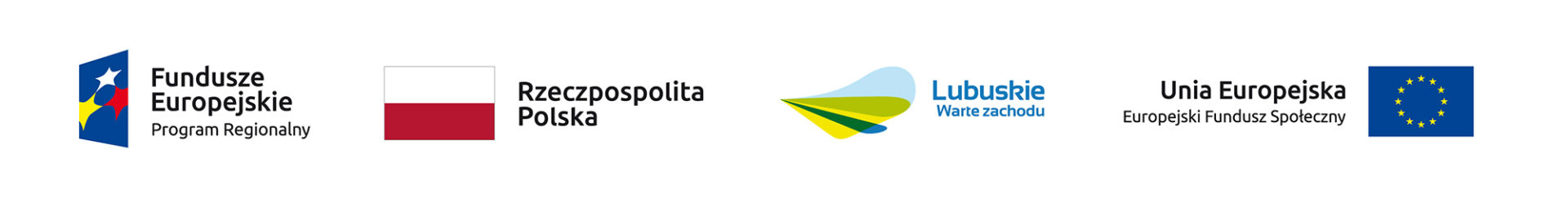 Plansza logo unijne